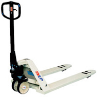 Industrial Pallet Jacks/Trucks from Surplus Warehouse